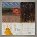 venta al por mayor más nuevo chino abstracto pintura al óleo original