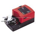 Aire Rotary Damper actuador, Montar un ventilador Damper actuador, 2Nm, encendido / apagado, 24/230/120 VCA, BTD-02