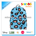 fábrica 2014 mochilas escolares para las niñas adolescentes