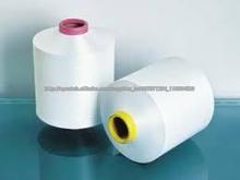 100% de poliéster elaborado hilados texturados de nim 300/72& le, nim 300/96& le