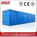 AOSIF grupo electrógeno diesel para la venta