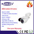 cámaras seguridad De alto costo eficiente 1/3'' ccd 800 tvl cámaras seguridad
