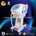 2015 Nueva máquina de depilación láser de alejandrita