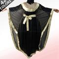 2014 nouvelle robe caftan de Dubaï avec des paillettes musulmans abaya vêtements islamiques pour les femmes arabes Inde Turquie