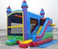 castillos inflables de bajo precio para la venta