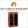 Estante de libros de la biblioteca dimensiones/estantería de madera maciza/librería góndolas/mostradores/expositores