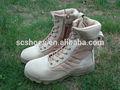 fornecer 2014 tactical boots cor areia jungle botas antiderrapante segurança botas botas de deserto militar atacado