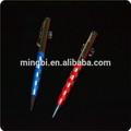 2014 em guangzhou fábrica boa qualidade logotipo impresso canetas esferográfica de marcas famosas amostra está livre