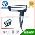 1200W ABS plástico secador de pelo plegable cabello portátil secador de golpe