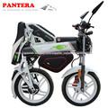 PT-E001 barato mini popular nuevo modelo China bicicleta eléctrica