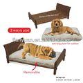 pet hamaca ratán camas para perros
