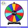 """24 """"de sobremesa en color de borrado en seco Spinning Premio"""