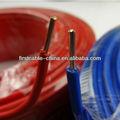 todos los tipos de conductor de cobre aislados con pvc cable eléctrico