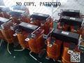 Inteligente de balasto para lámparas de curado uv--- 10kw( 1kw~40kw)
