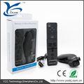 para el controlador de Wii/para Wii Remote y el Nunchuk/Construido en el movimiento Plus Joystick remoto para Wii