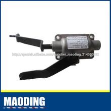 Tapa de transmisión automática para JAC1025