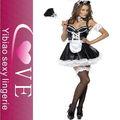 Maid Para Limpie Costume Lingerie