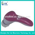 portátil de pequeño tamaño mini masajeador eléctrico
