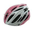 CE casco de bicicleta aprobado, buen vistazo casco de ciclo