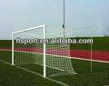 Aluminio portería de fútbol