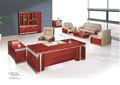 diseño moderno de la tabla de la oficina 2013# con la tabla lateral 09B-1
