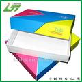 colorido fábrica de cajas de regalo al por mayor impresa