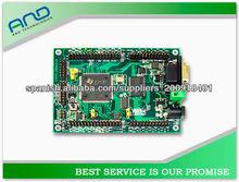 Diseño electrónico, diseño de PCB y fabricación de prototipos, esquemas de diseño, la placa de circuito de control electrónico