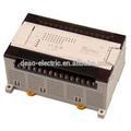 Omron plc controlador lógico cqm1-ad042