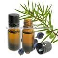 puro de juniper berry petróleo