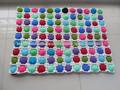 main crochet bébé couverture