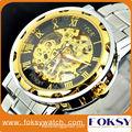 alibaba relojes más calientes relojes automáticos de los hombres