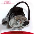 Acv40/camry de refrigeración del ventilador del motor para los coches de toyota oem: 16363-74370