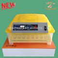 2013 bajo precio aprobado por la ce 48 incubadoras de pollo para la venta de codorniz 132 la bandeja del huevo