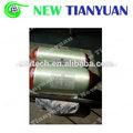 120 mpa de alta presión de tipo ii del cilindro de gnc para el encendido- junta de almacenamiento de gnc