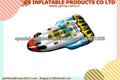 PVC tablas de surf mejor tabla de surf inflable para la venta tablas de bodyboard EN71 aprobados