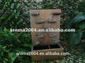 fuente de pared de metal la decoración