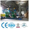 calidad de madera de aserrín de pellets de la máquina/de fabricación de briquetas de la máquina con precio bajo