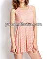 modelos de vestido sorvete laço cor de vestido com cinto feitos na fábrica