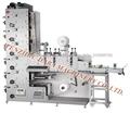Dbry6c320d-6colors Multifuncional Label Printing Machine