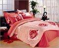 directo de impresión textil de tela de satén para textiles para el hogar