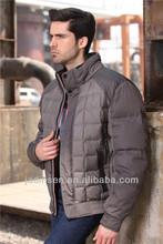 chaquetas para los hombres de invierno al por mayor fabricantes de prendas de vestir de las exportaciones