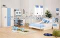 Caliente boy's muebles juego de dormitorio m2333