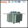 IGBT Aceite de refrigeración Modo Electrólisis Rectificador