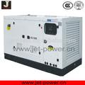30kw 40 kva generador diesel silencioso con motor de china