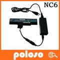 carregador de baterias de laptop, baterias de impressora, baterias de lâmpadas de emergência, baterias de instrumentos médicos