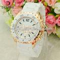 Gh-m111 2014 baratos relojes de moda barata de las señoras de moda de lujo moda señoras reloj& venta al por mayor de alibaba