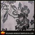 burnout floral tecido online