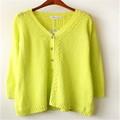 Nuevo 2013 100% producto de lana de la mujer cable- suéter de punto jersey de manga larga para el invierno