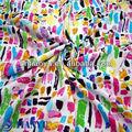 100% tejidos de algodón estampado/africano de impresión de tela/de algodón de impresión de tela para prendas de vestir
