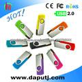 2G USB, memoria flash, unidad flash usb